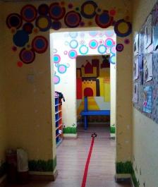 能量娃儿童学习馆加盟店