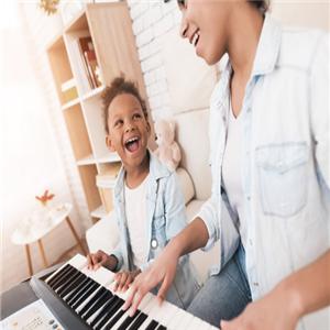 声波现代音乐素质教育