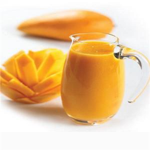 瑞麗江芒果汁