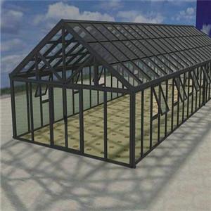 新豪軒鋁合金門窗加盟