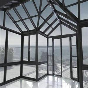 新豪軒鋁合金門窗品牌