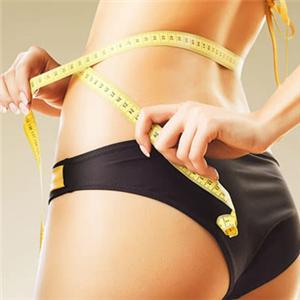 全美秀专业女子美容减肥中心效果