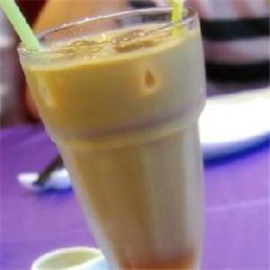全味时间奶茶美味