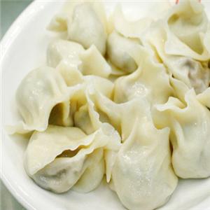 尚居饺子特色