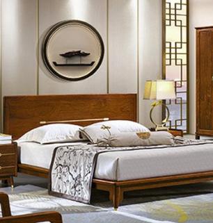 戈诺美家具中式