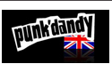 punk-dandy加盟
