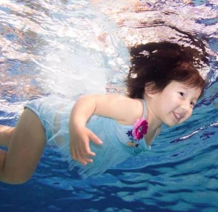 GymUSwim金游宝宝亲子游泳馆水质安全
