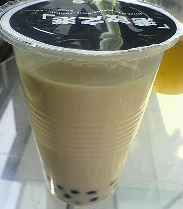 港饮之港甜品奶茶