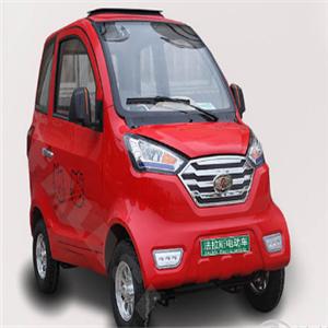 法拉斯电动车小型