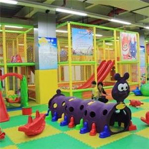 星际传奇儿童乐园设备