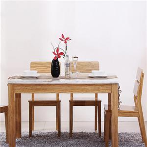 香柏世家家具餐桌