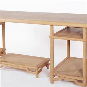 香柏世家家具书桌
