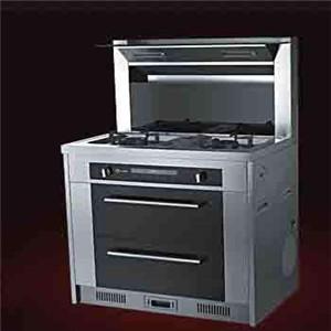 扬子集团厨卫电器智能