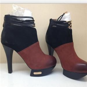 佰莉文女鞋高跟鞋