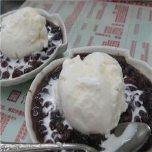 沙湾甜品冰淇淋