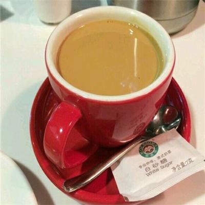 少东家餐厅奶茶