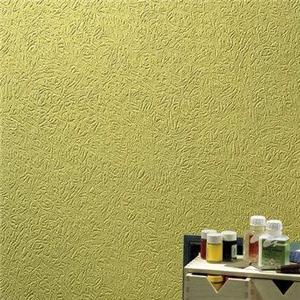 爱尔福特墙纸黄色