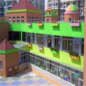 爱绿教育大楼