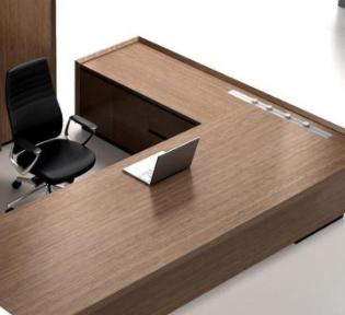 諾梵家具辦公桌
