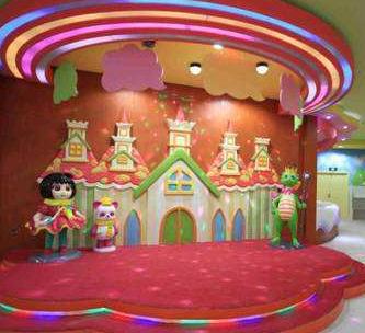 夢幻兒童樂園