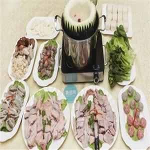 渔米轩套餐