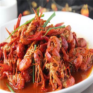 渔米轩小龙虾