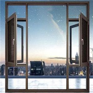 美驰铝合金门窗好门窗