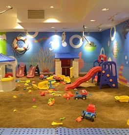 童乐堡儿童乐园加盟