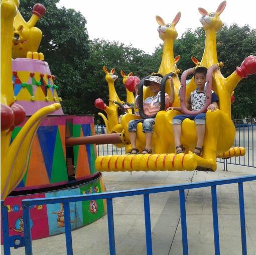 童乐堡儿童乐园游乐