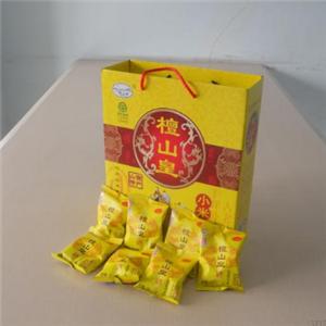 檀山皇小米盒裝