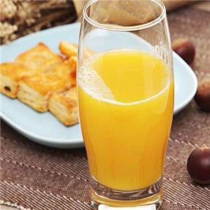 芒果汁饮料新鲜