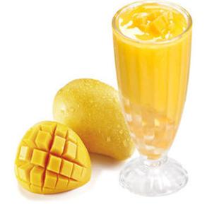 芒果汁饮料健康