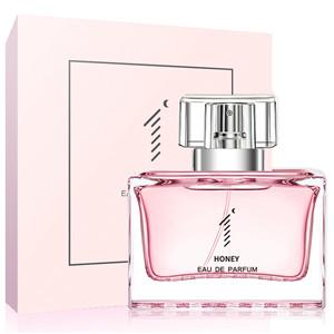 韦香主费洛蒙香水粉色清香型