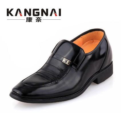 康奈男鞋新品