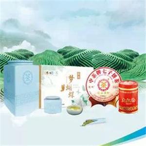 中粮茶叶品牌