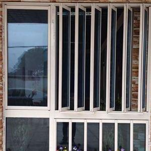 奇巧门窗质量