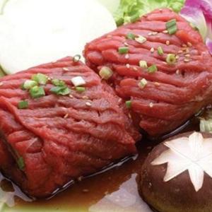 韩式炭火烤肉