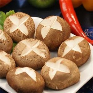韩式炭火烤肉蘑菇