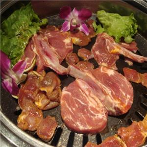 韩式炭火烤肉特色