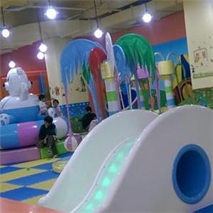 迪樂園兒童樂園特色
