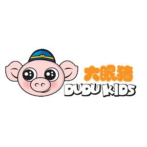 大眼猪品牌童装加盟