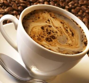 好客咖啡浓香