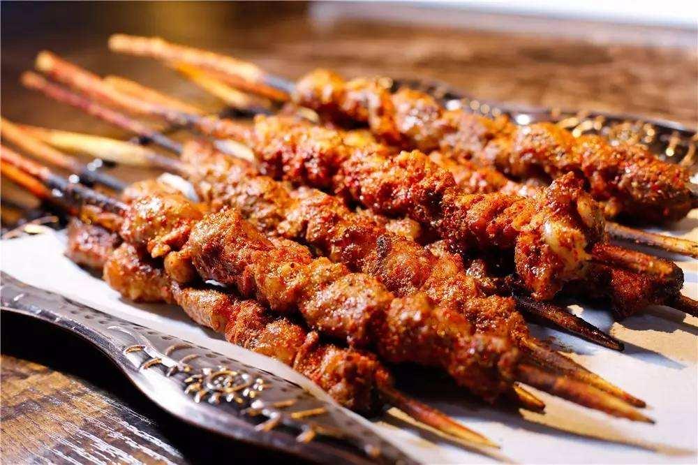艾力正宗新疆烤肉店