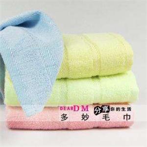 多妙毛巾加盟