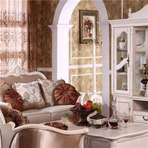 凡尔赛玫瑰家具漂亮