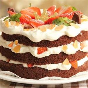 老莫蛋糕千层