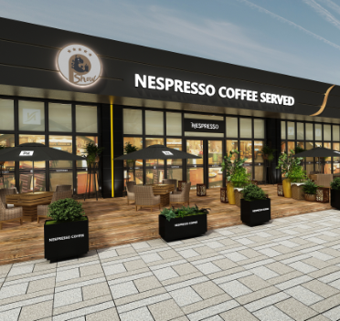 PSHOW NESPRESSO COFFEE门店1