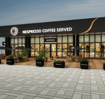PSHOW NESPRESSO COFFEE门店2