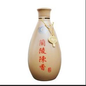 兰陵白酒品牌
