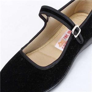 漱芳斋布鞋简约